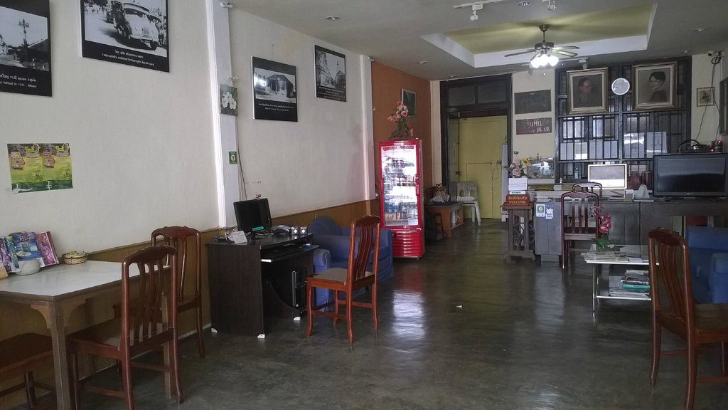 Thalang Guest House