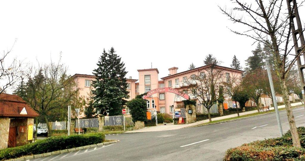 Hotel Pannon