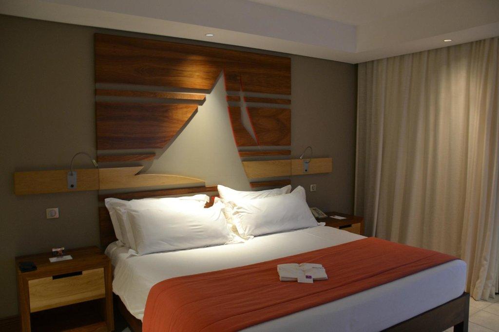 シャンドラニ ホテル