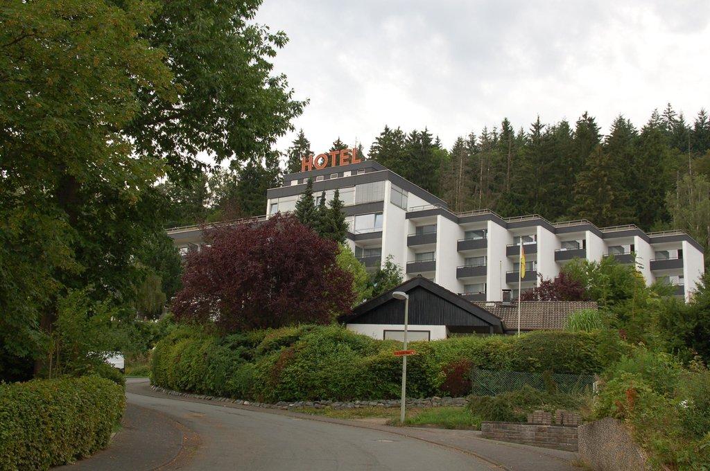 ラマダ ホテル バート ラースフェ