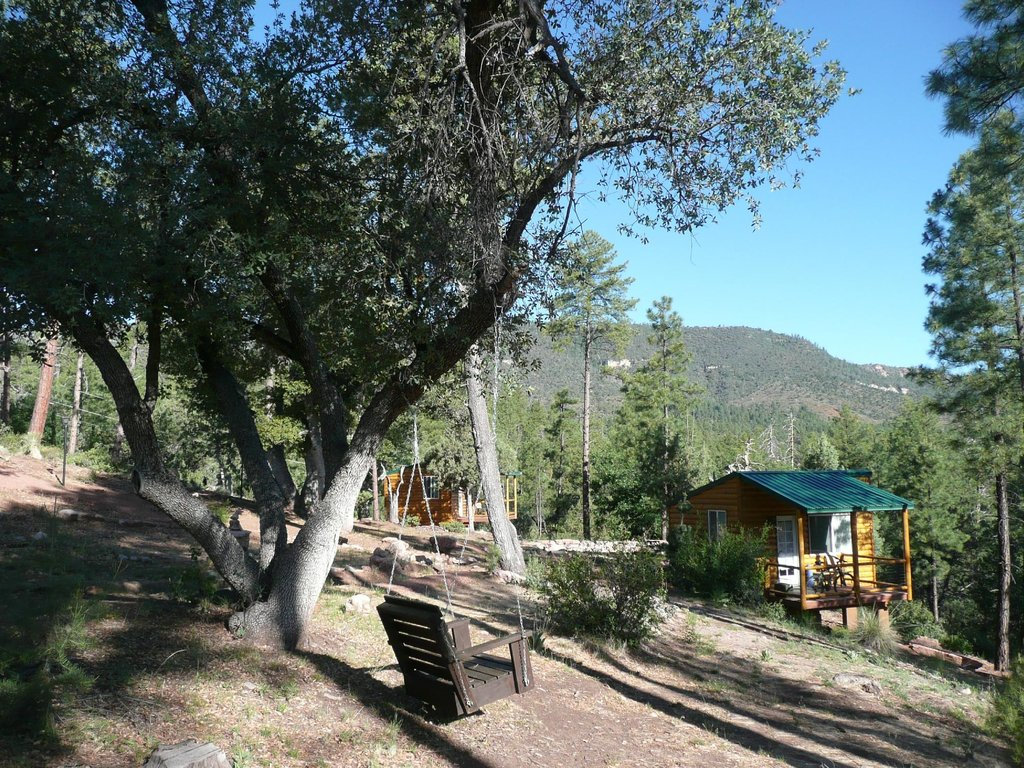 Awakening Spirit Personal Retreat Center