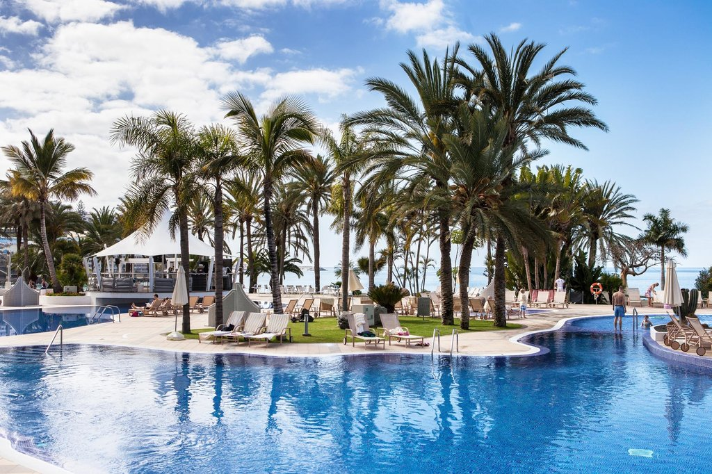 Radisson Blu Resort, Gran Canaria