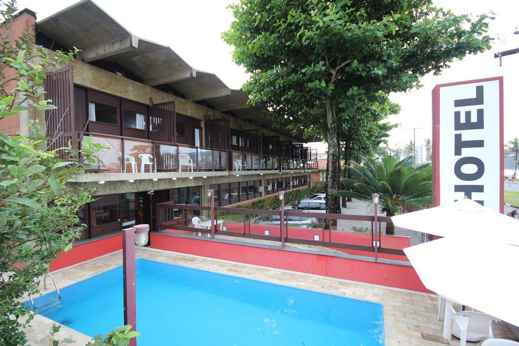 Mira-Maré Praia Hotel