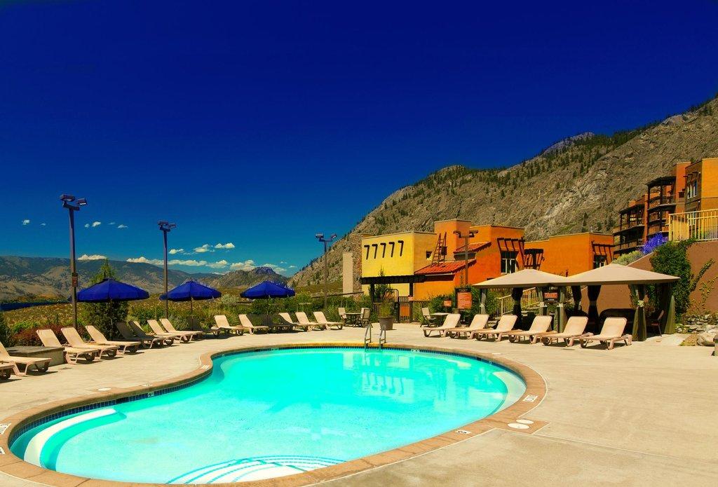 Spirit Ridge Vineyard Resort & Spa