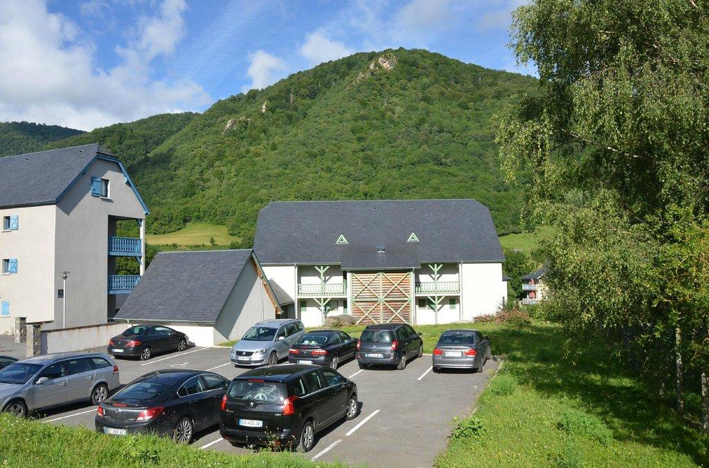 Residence Les Trois Vallees