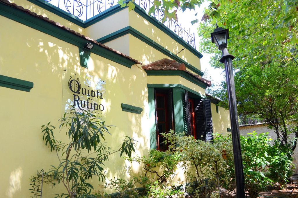 Quinta Rufino Bed&Breakfast