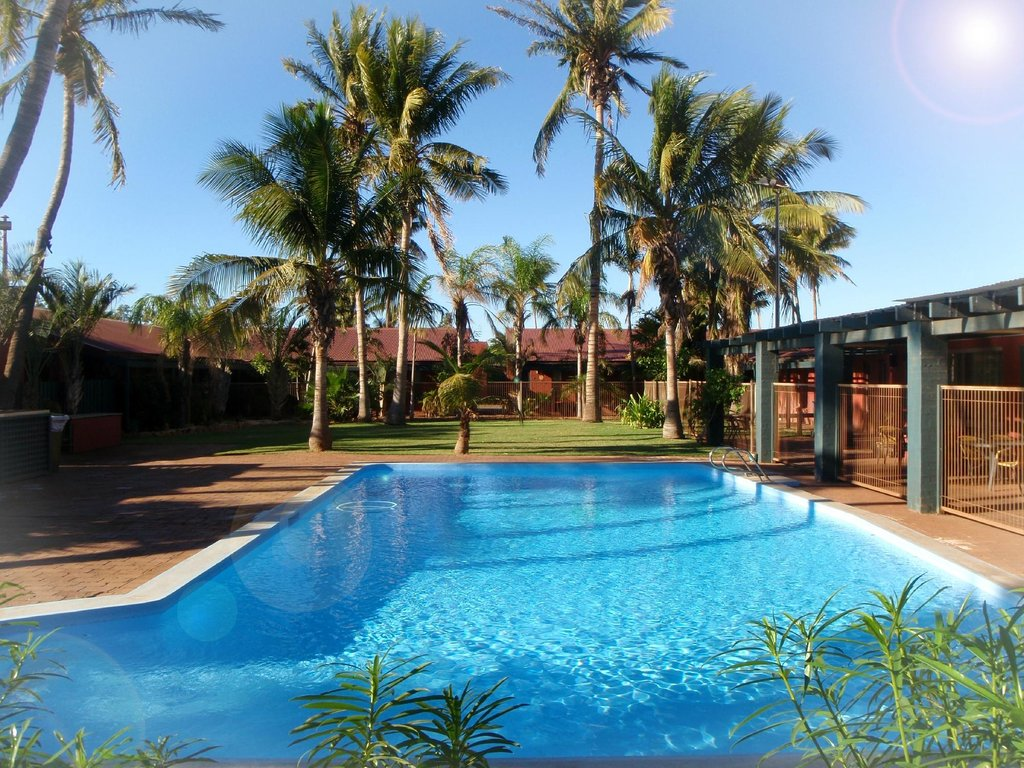 Port Hedland Walkabout Motel Hotel & Function Centre