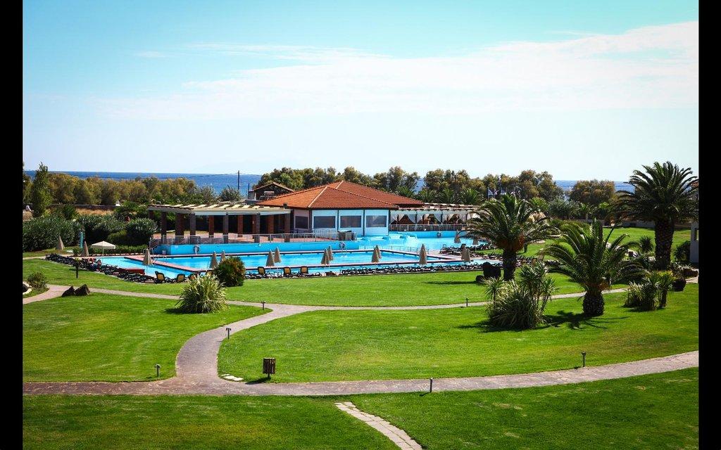 Neilson Aeolian Village Beachclub