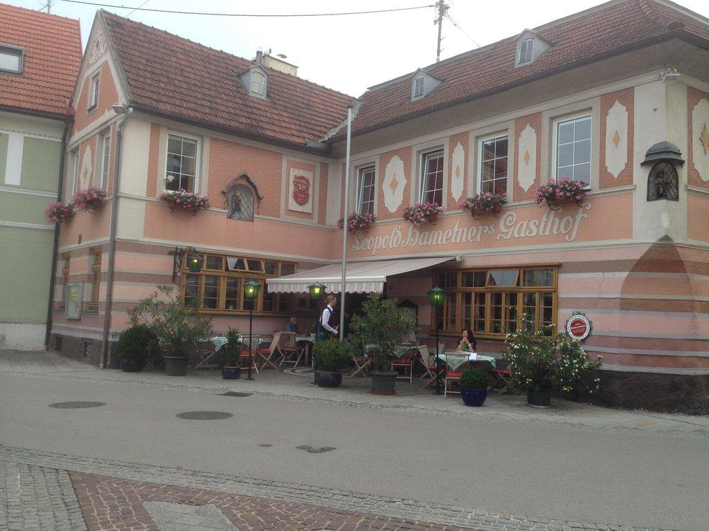Hametner Gasthof