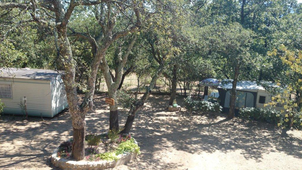 Camping Les Bruyeres