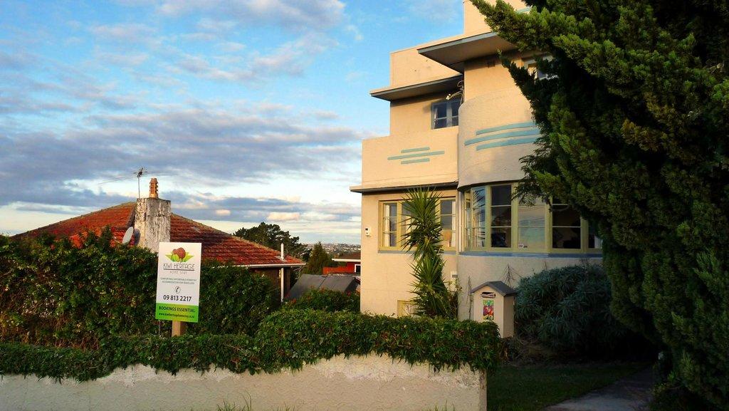 Kiwi Heritage Home Stay