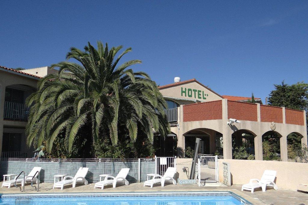 阿卡貝拉酒店