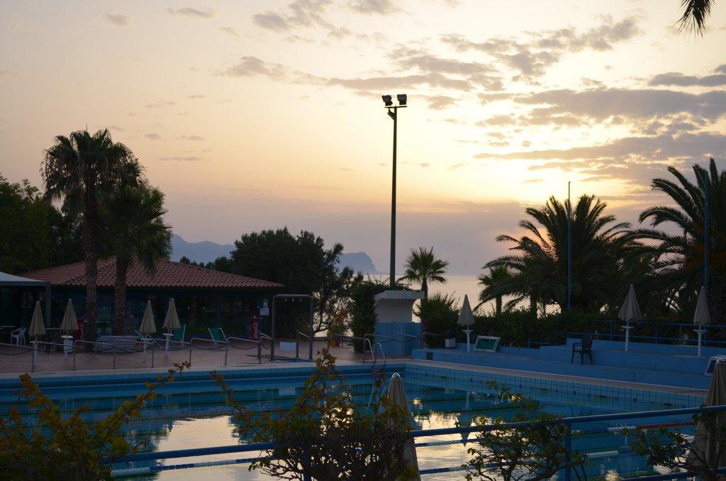 Citta del Mare Hotel Village