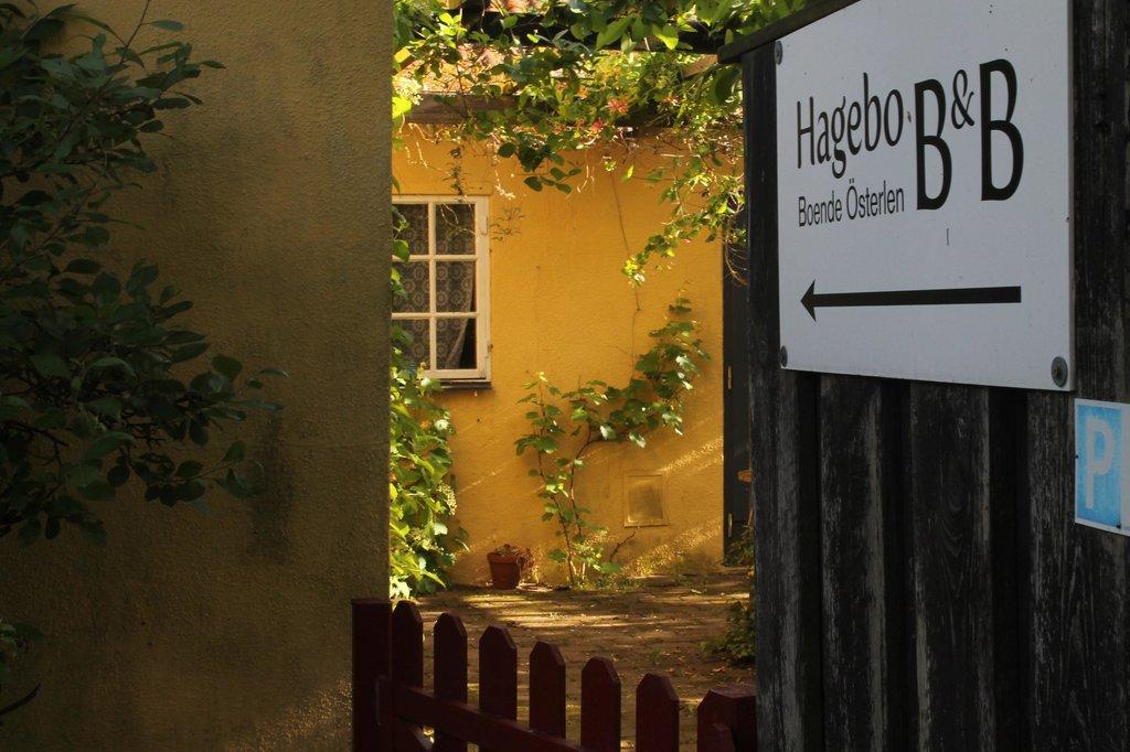 Hagebo Bed & Breakfast