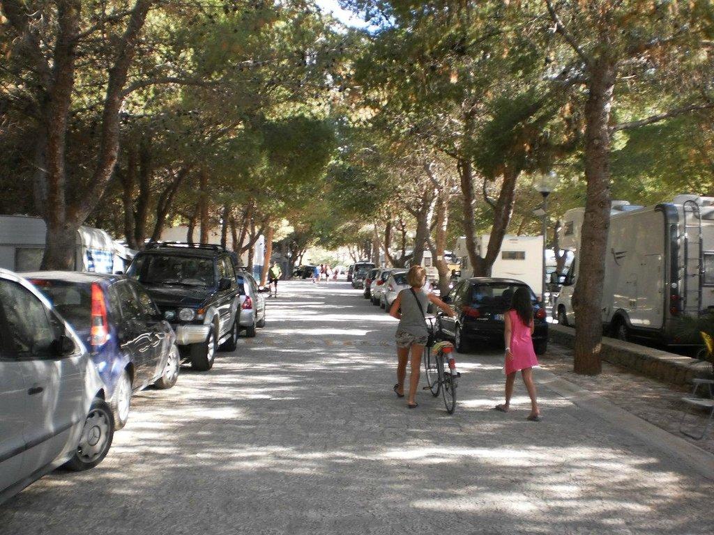Villaggio La Pineta