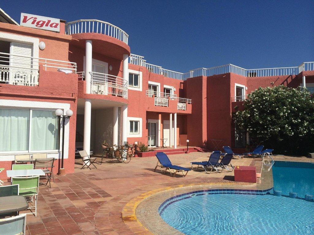 Hotel Vigla Apartments