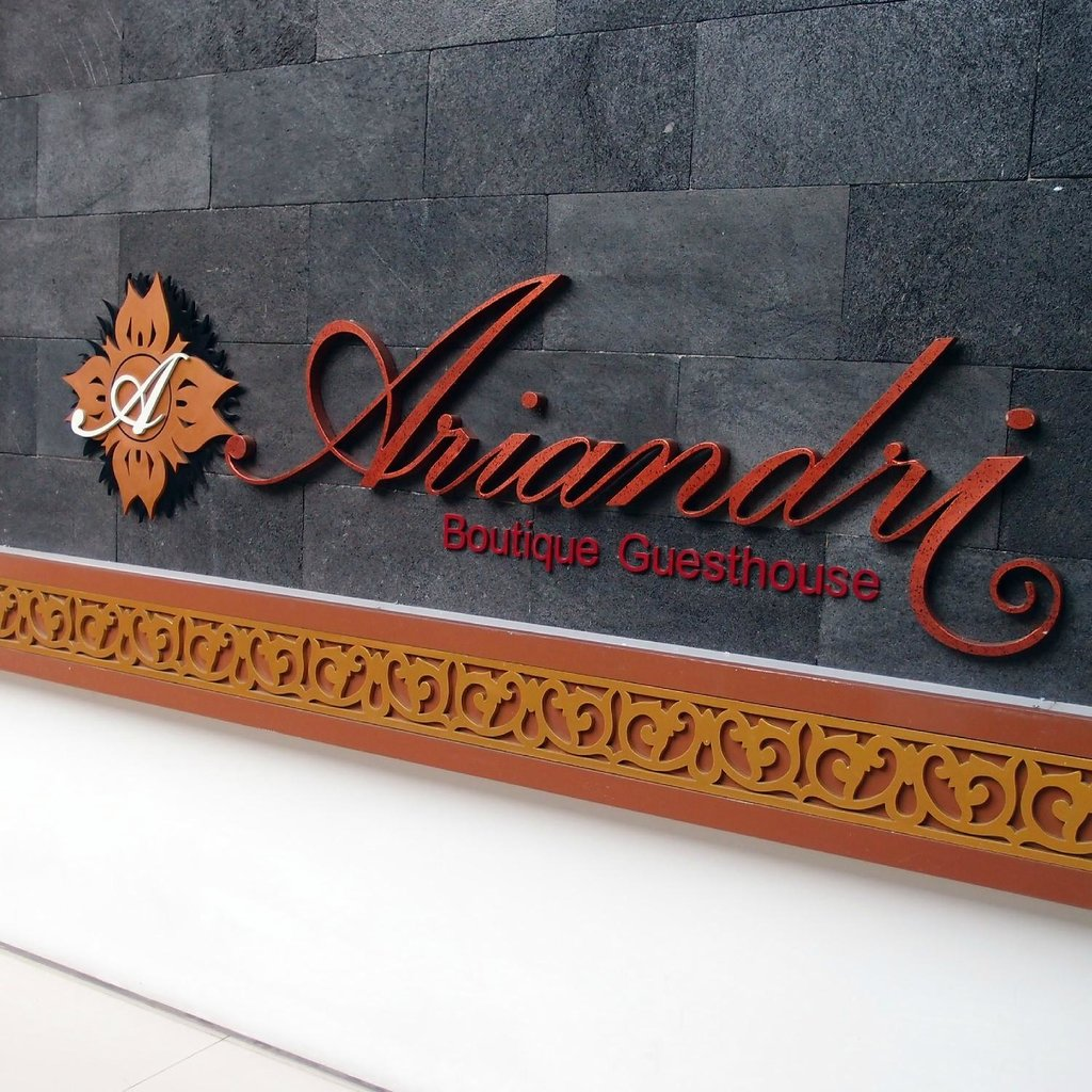 Ariandri Boutique Guesthouse