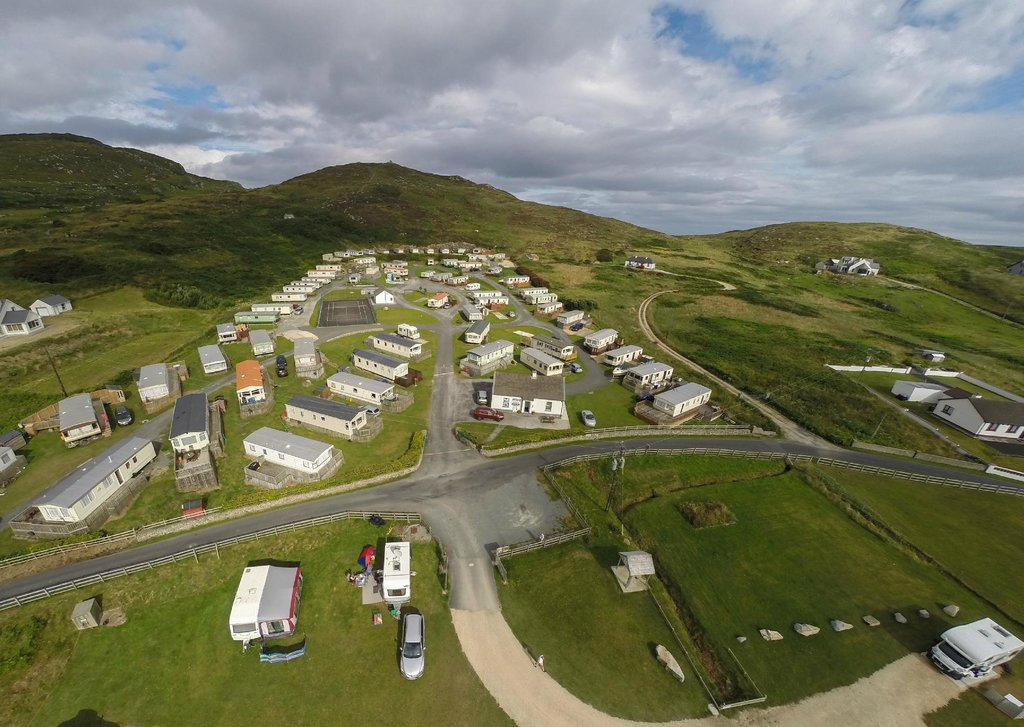 Rosguill Holiday Park