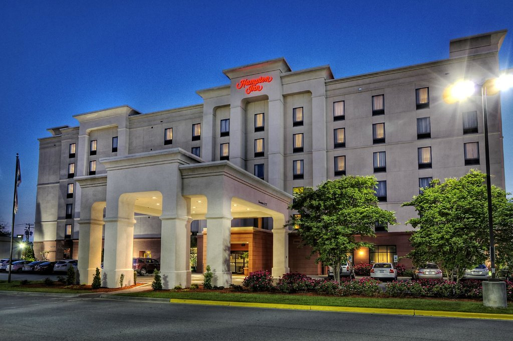 ‪Hampton Inn Roanoke Rapids‬