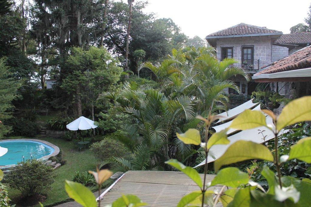 Hotel Casa Xochicalco