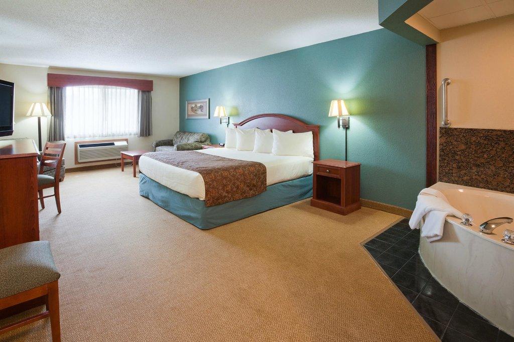 AmericInn Hotel & Suites St. Peter