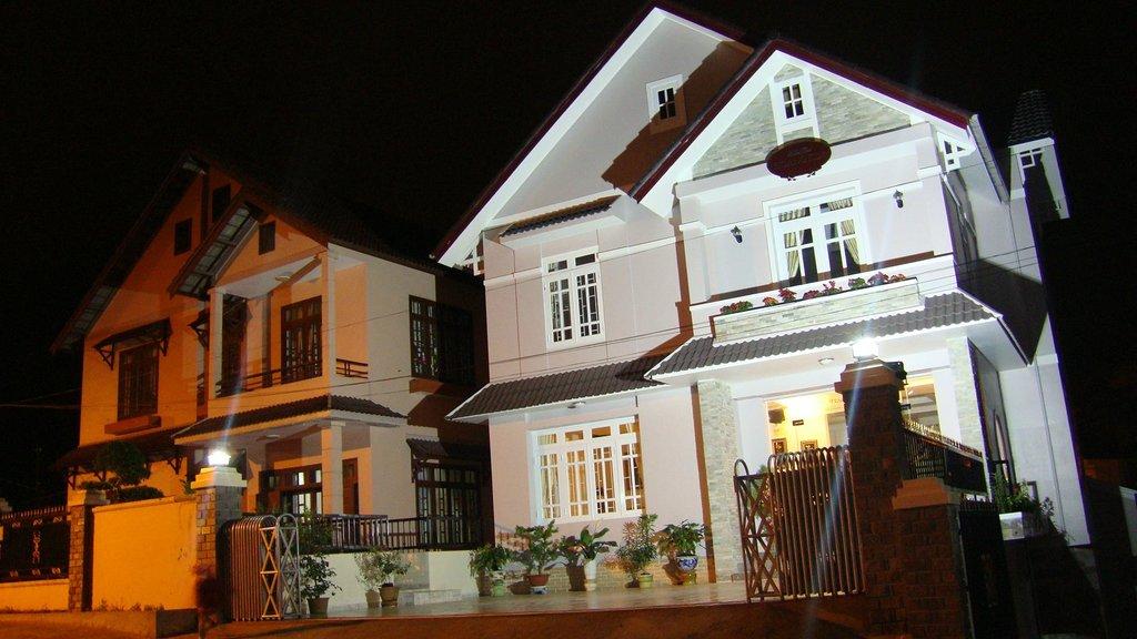 Villa Da Lat Hoang Kim