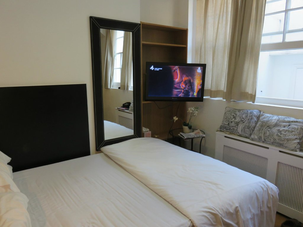 Studios2Let Serviced Apartments