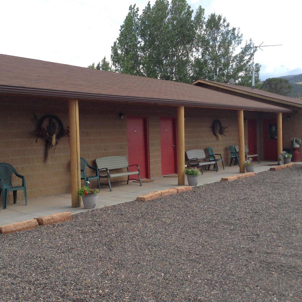 Cactus Hill Motel