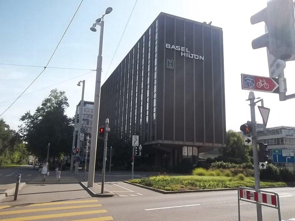 Hilton Basel