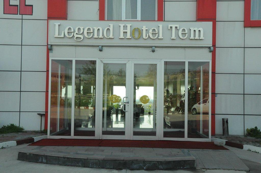 Legend Hotel Tem