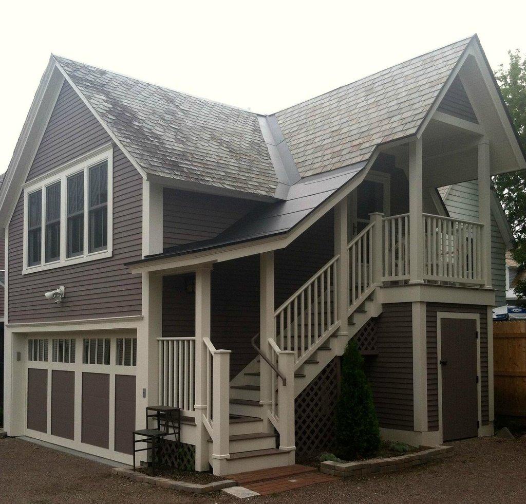 Elmwood Guest House