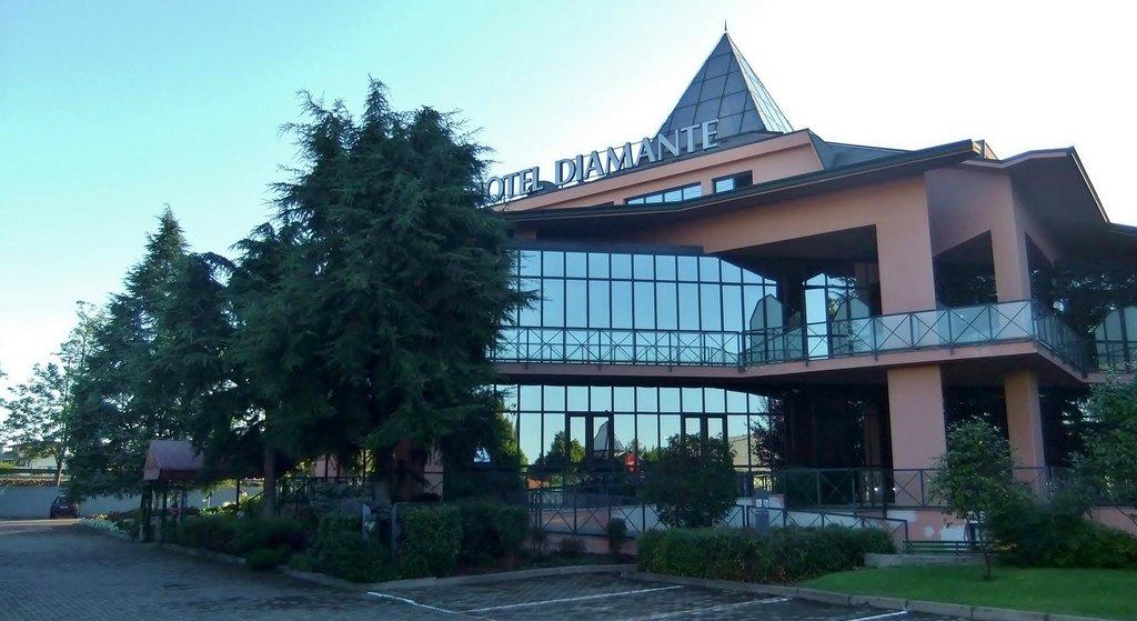 迪亞曼蒂飯店