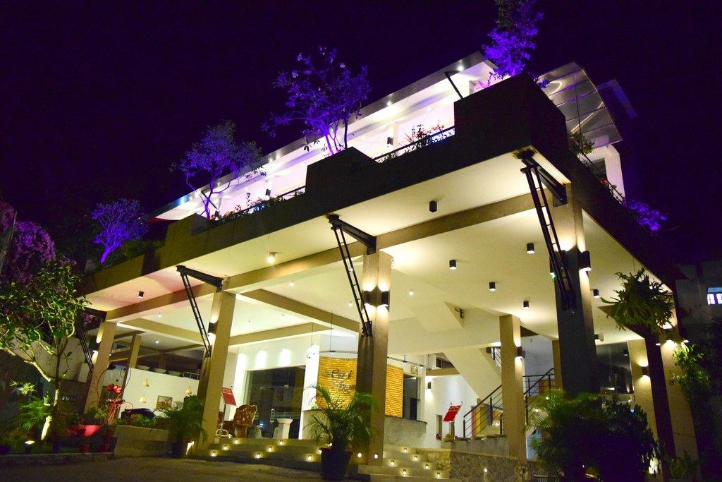 Hotel Sunrich