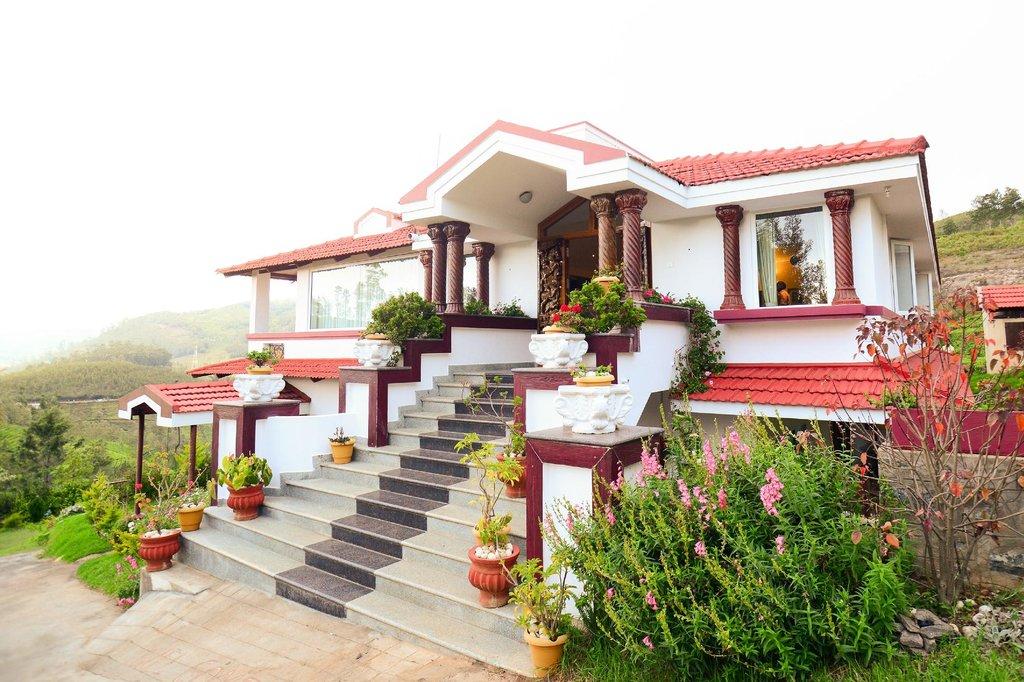 Green Nest Resort