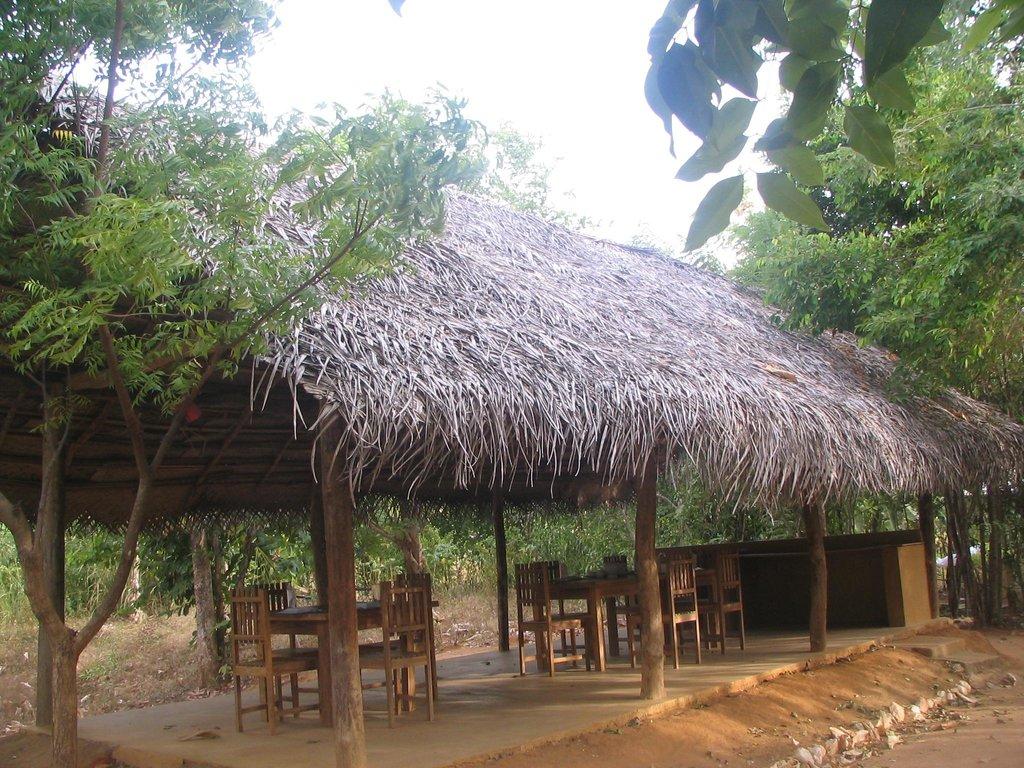 Elephant Gate Hotel