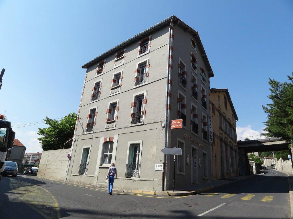 Appart' Hotel des Capucins