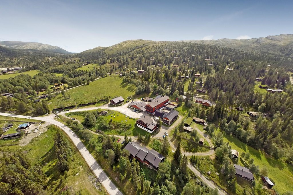 Rondane Hoeyfjellshotell