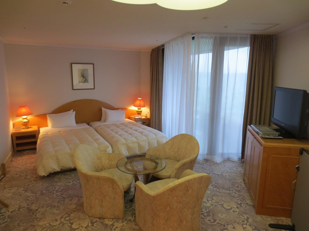 Aiwa Miyazaki Resort Hotel