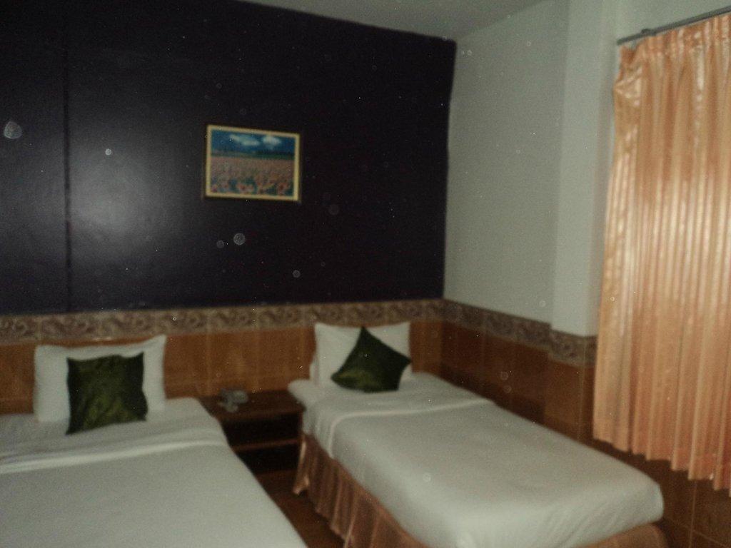 Suriwong Chumphon Hotel