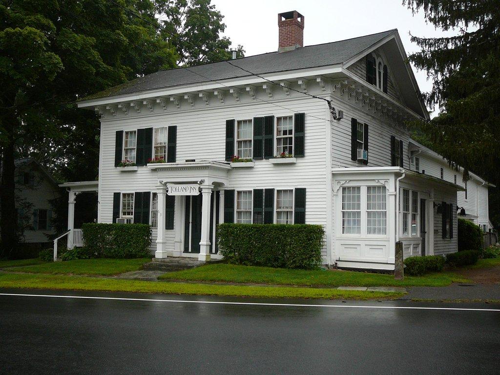 The Tolland Inn