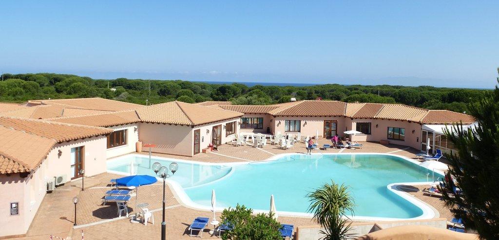 Hotel Borgo dei Pescatori
