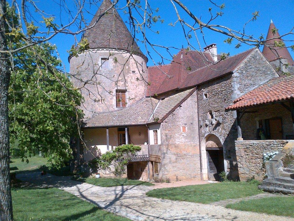 Chateau de Nobles