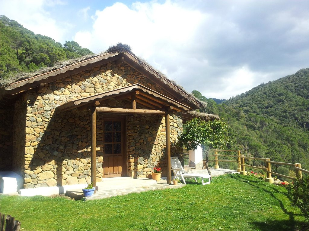 Casas Rurales El Balatin