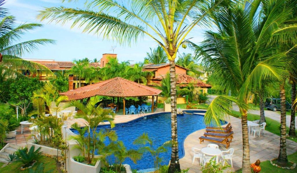Barra Sol Praia Hotel