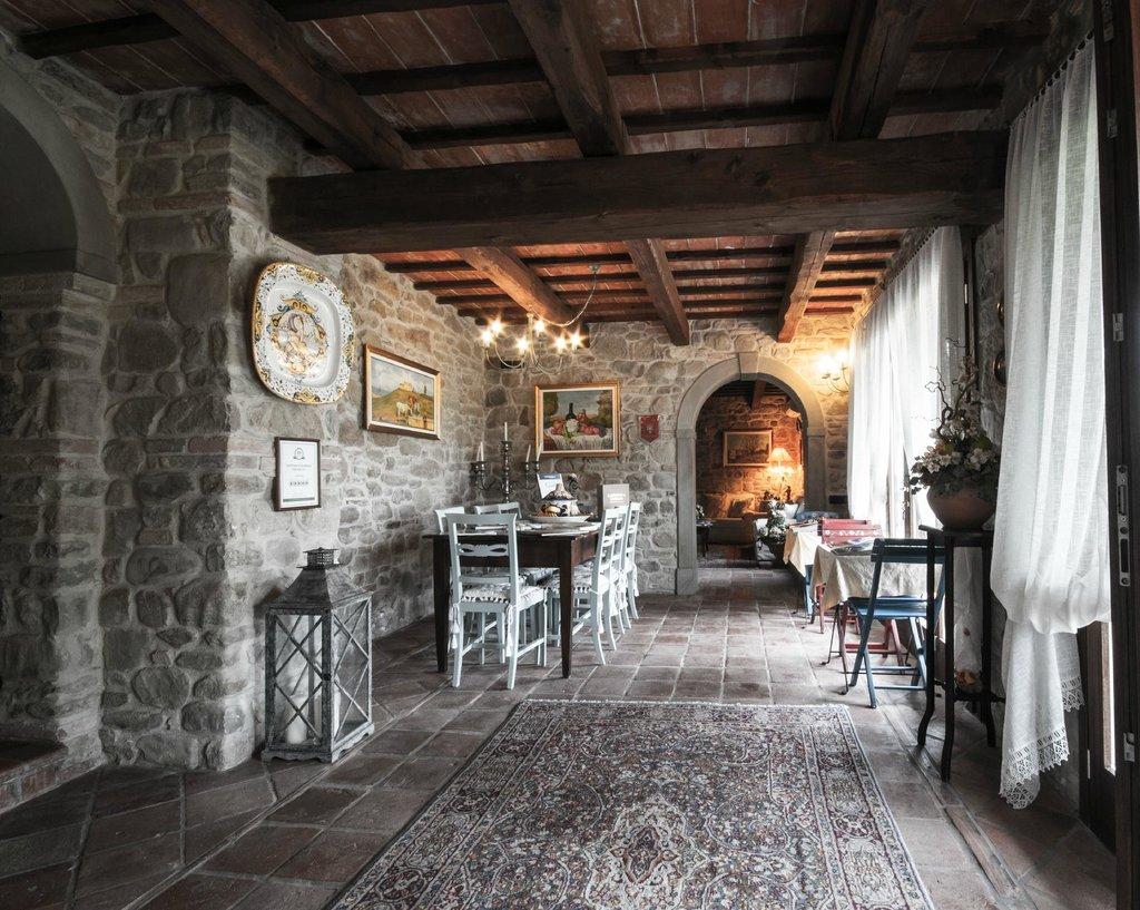 I Quattro Passeri Country House - Dimora di Charme