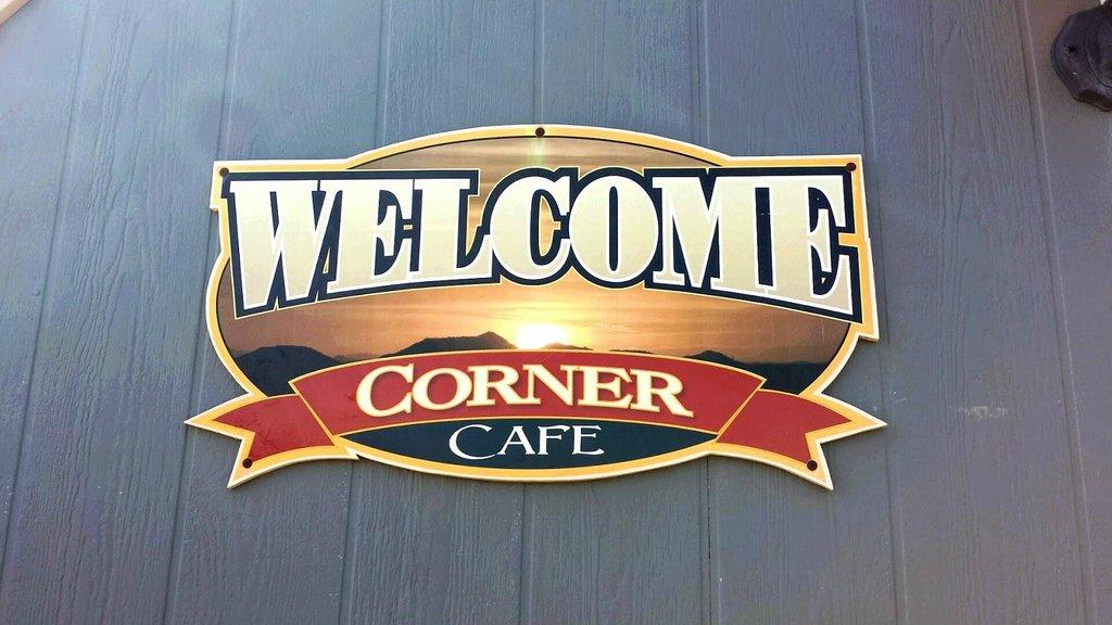 Corner Cafe & Motel