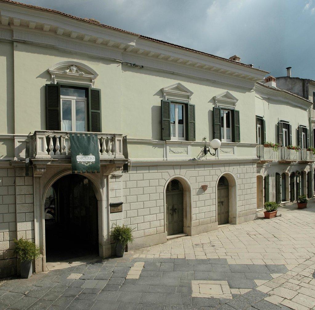 Albergo Hotel Orazio