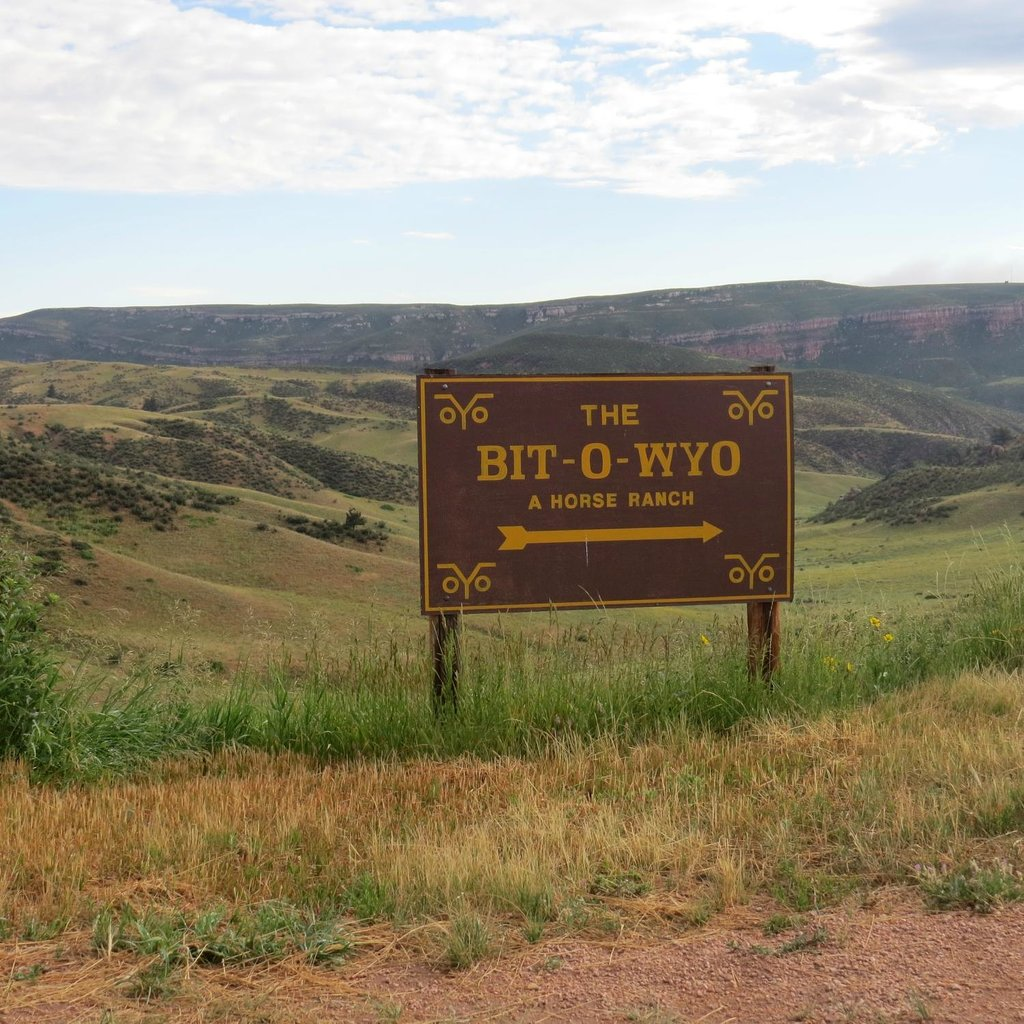 Bit-O-Wyo Ranch Bed and Breakfast
