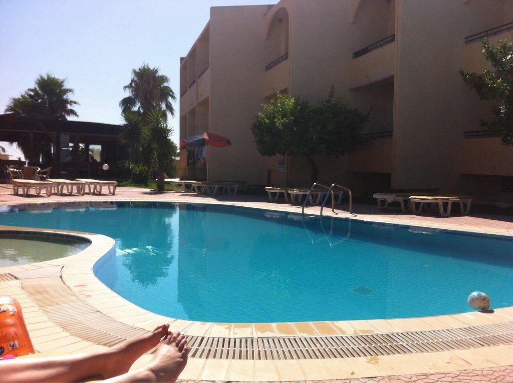 Sevastos Hotel