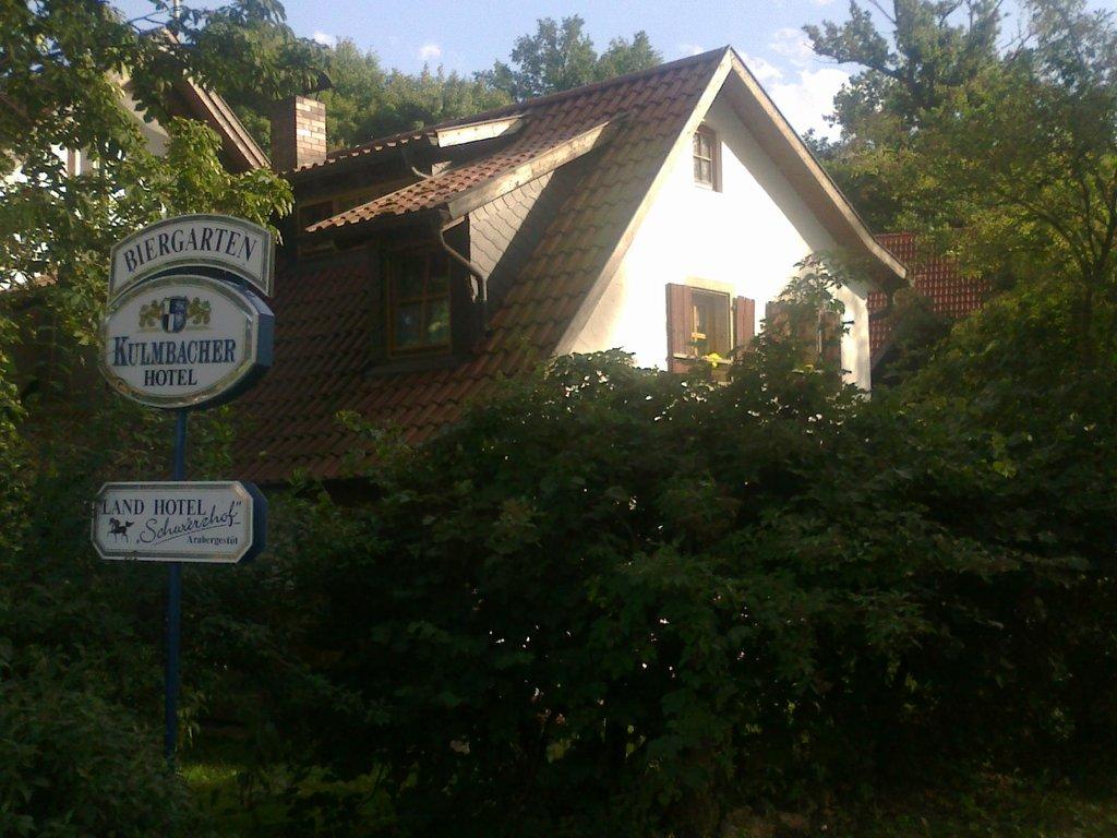 Landhotel Schwaerzhof